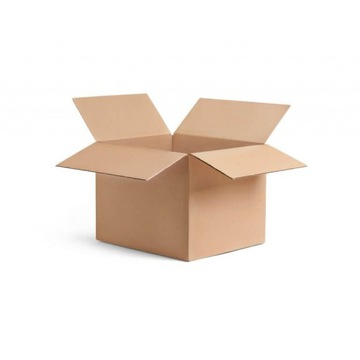 Karton zwroty mix box kat.A