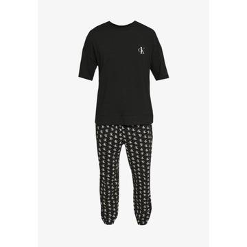 Calvin Klein Underwear LOUNGE JOGGER - Piżama