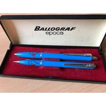 Zestaw długopis i ołówek BALLOGRAF EPOCA
