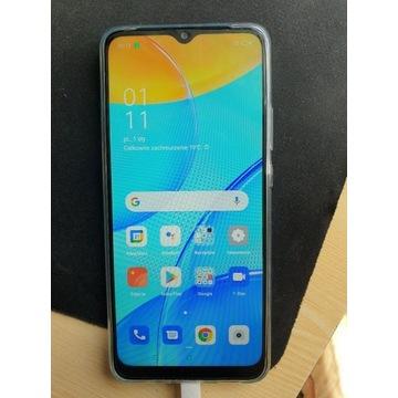 Smarthon Oppo A15 2/32 GB czarny