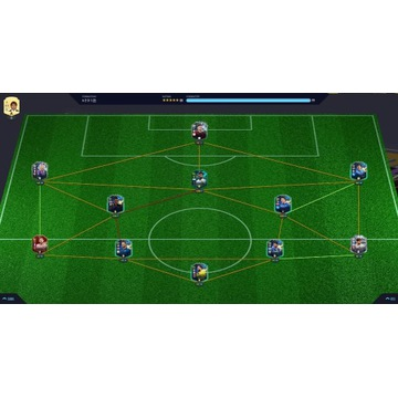 KONTO PC FIFA 21 + SW2/BF4/APEX
