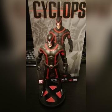 FIGURKA X-Men Cyclops - Museum Collection Line
