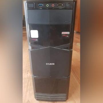Komputer, I5 4460, 8gb RAM, Radeon 270x