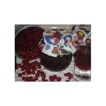 #lokalnyryneczek  sok z czerwonej porzeczki 300mll