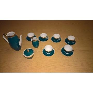 Serwis porcelanowy 6 osób LICHTE CHINA PORCELANA