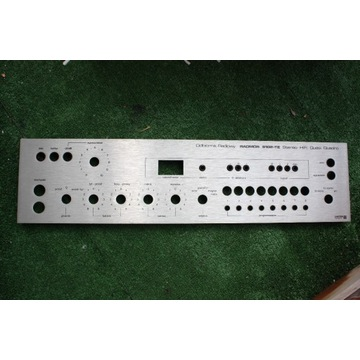 Radmor 5102 TE (panel przedni)