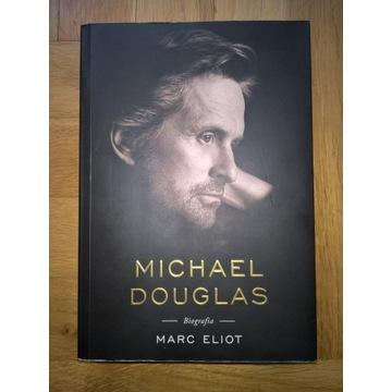 Biografia Michael Douglas