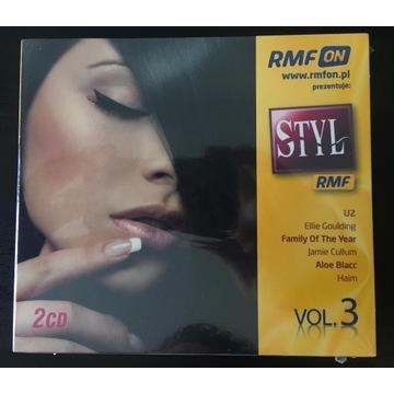 RMF Styl - Volume 3 - [2CD] | NOWA
