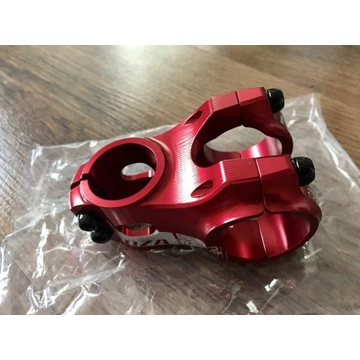 Chromag BZA 35/50mm Red NOWY!