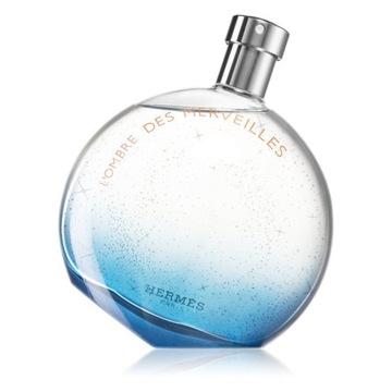 Hermes Eau des Merveilles Bleue  100 ml