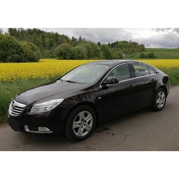 Opel Insignia 2010 rok 230tys km 2.0 Diesel Igła