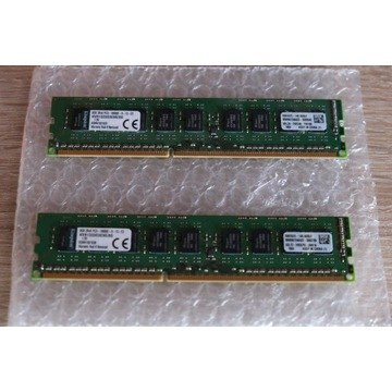 Kingston 8GB DDR3 1333MHz ECC RAM KVR1333D3E9S/8G
