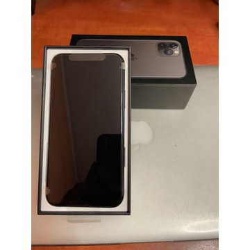 iPhone 11 PRO 512 GB space grey