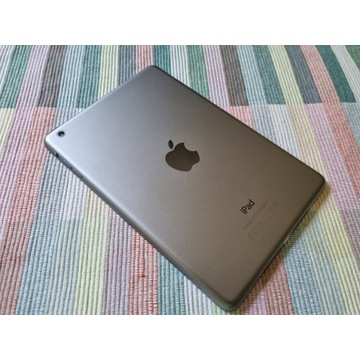 ZADBANY iPad Mini 16GB Space Gray A1432 iCloud