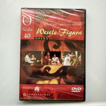 Wesele Figara - W. A. Mozart, La Scala 40