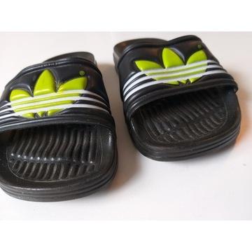 Klapki dziecięce Adidas 10 Zara