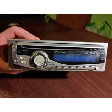 Radio samochodowe Pioneer DEH-30MP