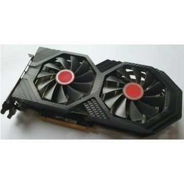 Radeon XFX RX 580 GTS XXX Mining 8G