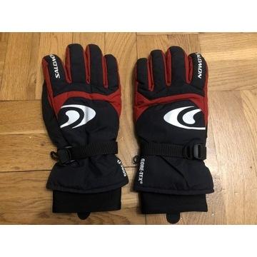 Rękawice zimowe Salomon Gore-Tex XL