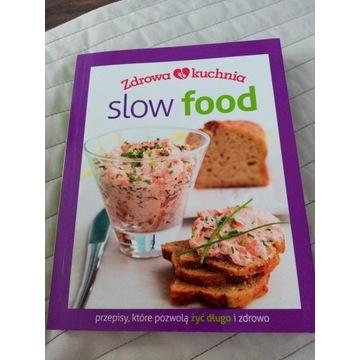 Slow food Zdrowa Kuchnia