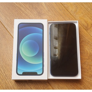 Iphone 12 mini 64GB, LTE 5G