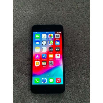IPhone 7 32GB czarny, bateria 89%