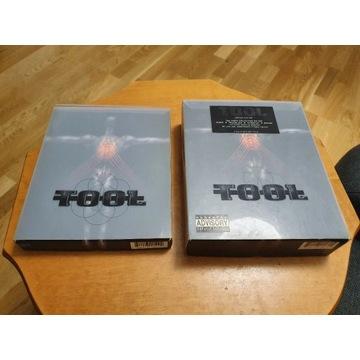 TOOL - Salival DVD + VHS
