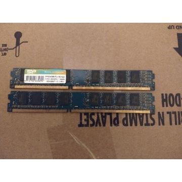 RAM DDR3 8GB (2x4GB) 1600 MHz