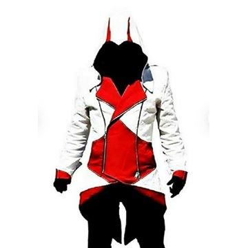 Assassin's Creed Halloween cospley strój gra