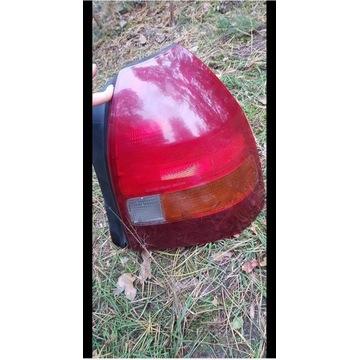 Lampa prawa tył Honda Civic VI