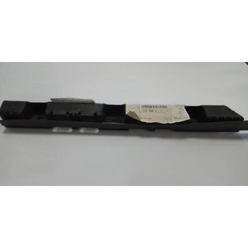 BMW X3 E83 ślizg zderzaka lewy tył 51123400953