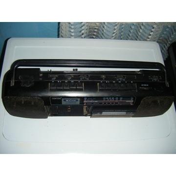 Radiomagnetofon Thompsonic TS-100DL