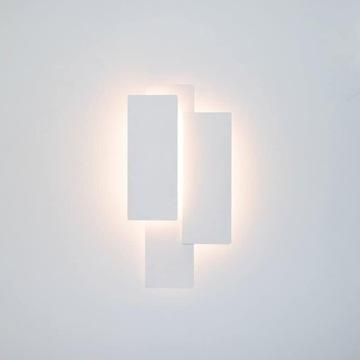 Cecelia 1-Light LED do montażu wpuszczanego