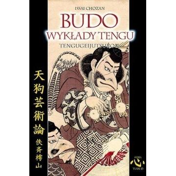 Issai Chozan Budo Wykłady Tengu