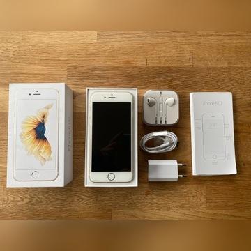 Super Iphone 6S Zloty! 32GB BCM Wysyłka GRATIS!!!