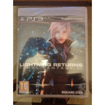 Final Fantasy XIII Lighting Returns