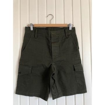 Mundur harcerski spodnie/dół 164/78