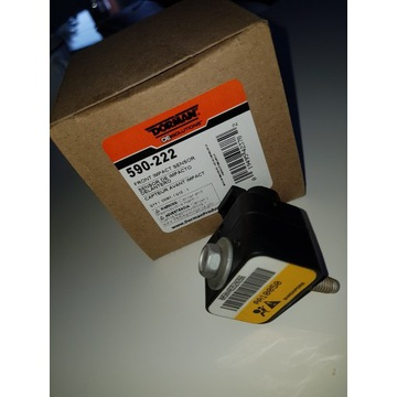 Airbag sensor czujnik dorman cadillac, gm, 590-222