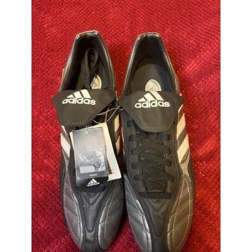 Buty rugby adidas rozmiar pl 48.5 uk 13 nowe