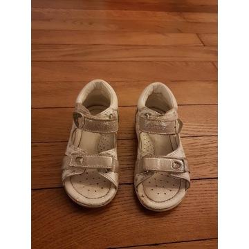 Sandałki GEOX 24