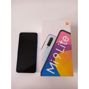 Smartfon Xiaomi Mi 9 Lite 6/128 niebieski