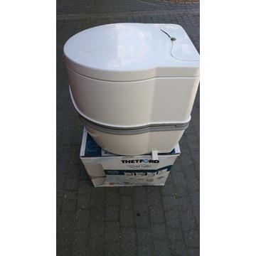 Toaleta turystyczna przenośna Thetford Porta Potti
