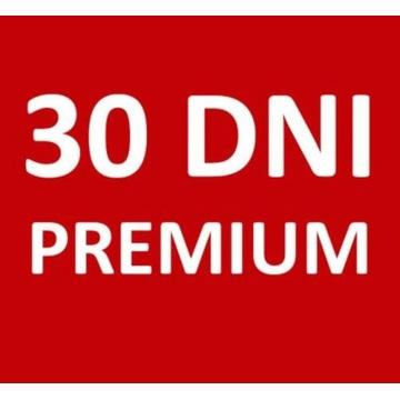 POLSKIE KONTO PREMIUM NETFLIX 30 DNI AUTOMAT 1 MIN