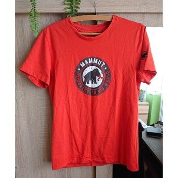 Mammut koszulka M bdb
