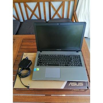 Asus R510LDV i5/820m/12GB/1TB+SSD256GB/Win10