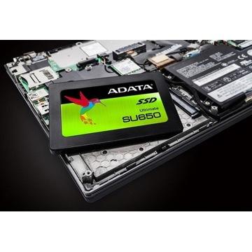 Dysk SSD Adata 240GB SU650 SATA3