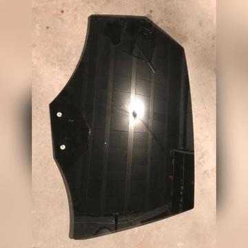 szyba drzwi prawy tył audi a6 c7 2018 sedan
