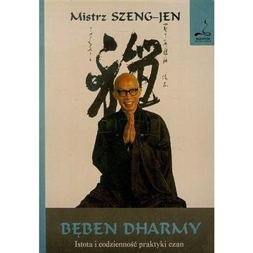 Bęben Dharmy-Mistrz Szeng Jen