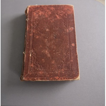 Żywoty Świętych wyd. 1881