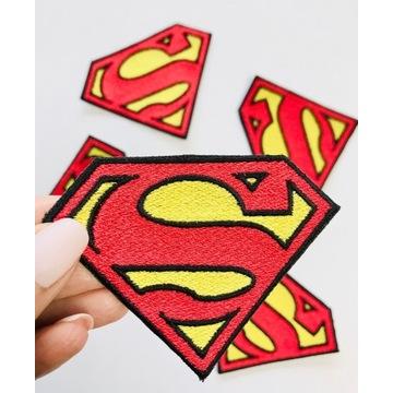 Naszywka Termo Aplikacja Superman Marvel